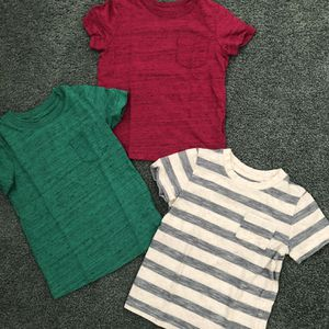 T-shirts Size 3T for Sale in West Palm Beach, FL