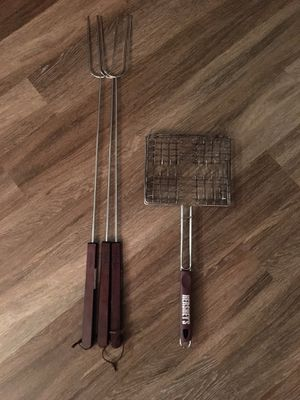 Barbecue tool set for Sale in Fort Belvoir, VA