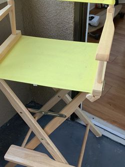 Director's Chair for Sale in Los Angeles,  CA