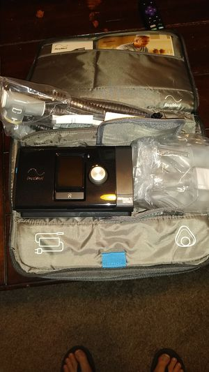CPAP Auto Machine for Sale in Burleson, TX