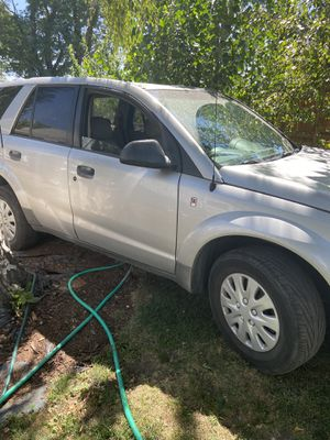 04 Saturn vue for Sale in Walla Walla, WA