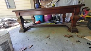 Coffee table for Sale in Westland, MI