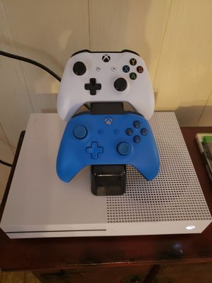 Xbox one s for Sale in Dallas, TX