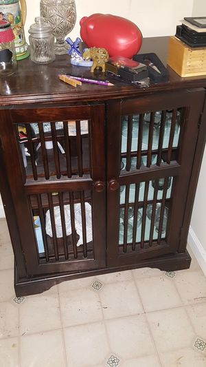 Antique Cabinet for Sale in Skokie, IL