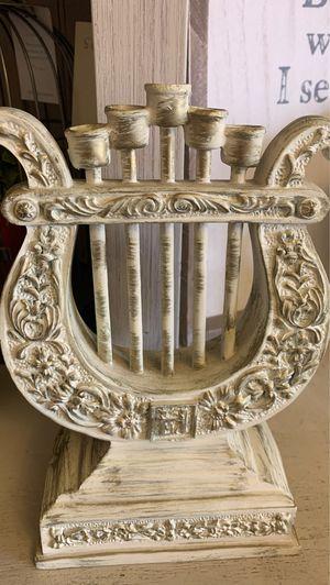 Harp Home Decor for Sale in Bakersfield, CA