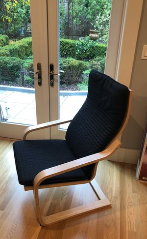 Poang Chair. As good as new. $20 for Sale in San Francisco, CA