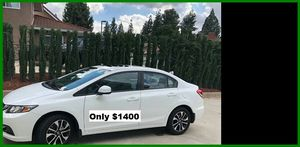 Price$1400 Honda Civic for Sale in Annapolis, MD