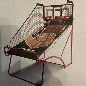 ESPN 2 Player Arcade Basketball 🏀 Game for Sale in San Diego, CA