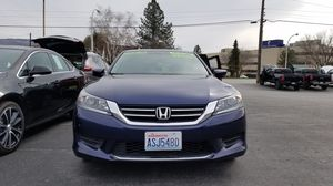 2015 Honda accord for Sale in Wenatchee, WA