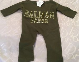 Balman Paris Baby Outfit for Sale in Stafford Township, NJ