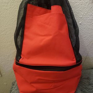 Cooler Bottom Beach Backpack New Unused for Sale in Phoenix, AZ