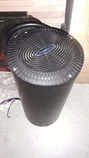 "8"" bazooka sub for Sale in Wichita, KS"