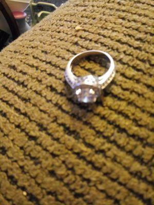Silver ring for Sale in Wichita, KS