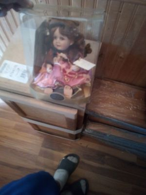 Porcelain dolls for Sale in Benton, IL