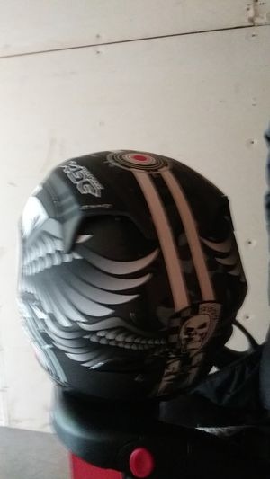 Kbc racing helmet for Sale in Aloha, OR