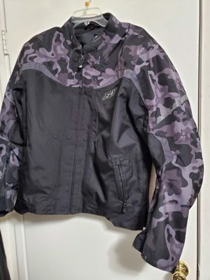 Fly Racing motorcycle jacket for Sale in Clovis, CA