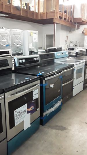 Appliances for sale,brand new, scratch and dents for Sale in Hollywood, FL