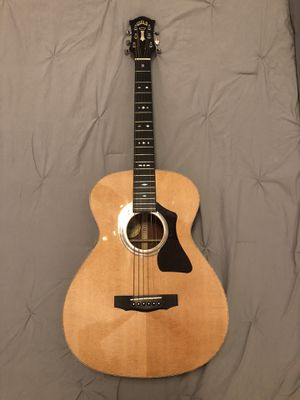 Guild Grand Orchestra Guitar for Sale in Charlotte, NC