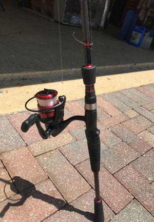 Fishing pole for Sale in Winter Garden, FL