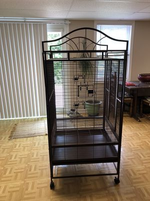 Bird cage for Sale in Fort Belvoir, VA
