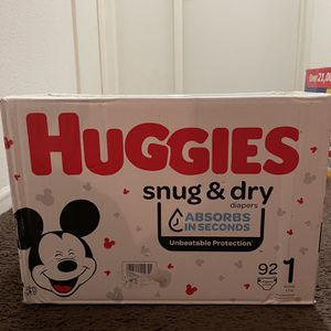 Huggies for Sale in Adelanto, CA
