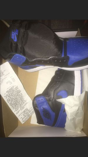 Jordan royal 1 Ds sz 11 w/ reciept for Sale in Santa Monica, CA