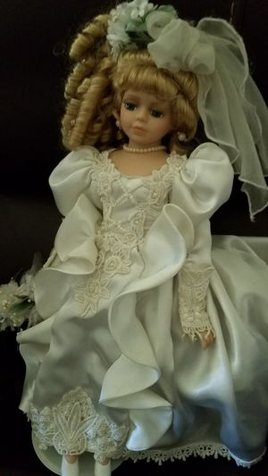 Doll for Sale in Bartow, FL