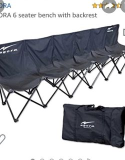 Agora Expandable Seat Bench for Sale in Fairfax,  VA