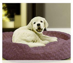 PINK PLUSH PET BED! for Sale in South Salt Lake, UT