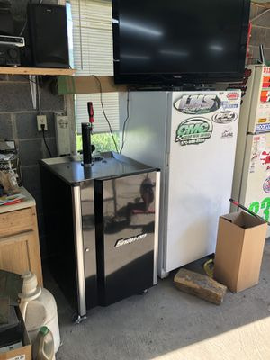 Snap on kegerator for Sale in Jersey Shore, PA