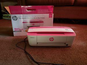 HP all in one printer for Sale in Menifee, CA