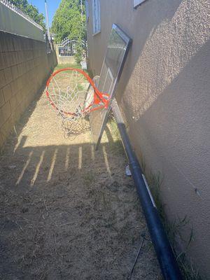 Basketball Hoop for Sale in E RNCHO DMNGZ, CA