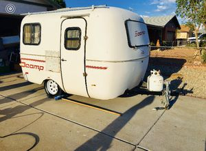 1990 scamp travel trailer for Sale in Glendale, AZ