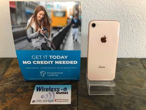 IPhone 8 64GB T-Mobile Or Metro PCS for Sale in Las Vegas, NV