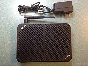 Qwest Centurylink Zyxel PK5000Z DSL Wireless Modem for Sale in Glendale, AZ