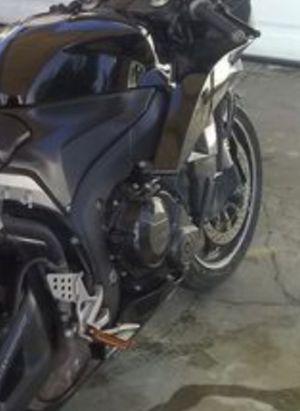2010 CBR600RR MOTOR RUNNING for Sale in Norwalk, CA