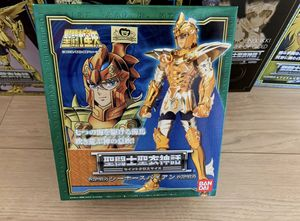 BANDAI Saint Seiya Myth Cloth SEA HORSE BAIAN Action Figure From JAPAN for Sale in San Francisco, CA