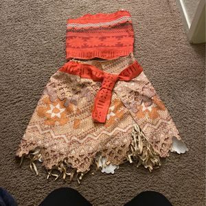 Costume Size 4-6 for Sale in Highland, CA