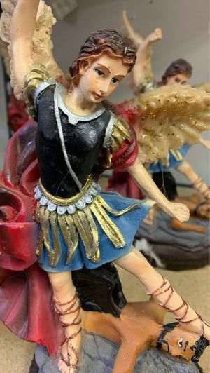 ARCHANGEL MICHAEL for Sale in Haines City, FL