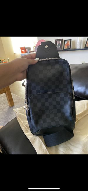 Louis Vuitton sling bag ! for Sale in Chester, PA