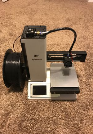 Monoprice Mini 3D Printer for Sale in Hinckley, OH