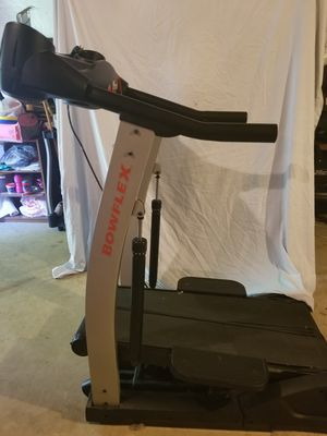 Bowflex Treadclimber for Sale in Harrisonburg, VA