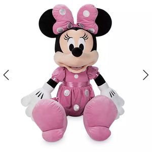 "Disney 47"" Plush Minnie Mouse New In Box for Sale in Chicago, IL"