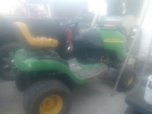 John deere tractor for Sale in Fullerton, CA