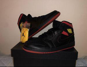"Air Jordan 1 Mid ""Last Shot"" for Sale in Brooklyn, NY"