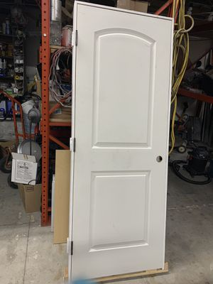 "T.M. COBB interior pre hung door - 30"" x 80"" for Sale in San Diego, CA"