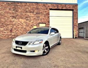 🔑 2007Lexus GS 350, V6 👋 for Sale in Columbus, OH