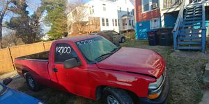 2002 Chevrolet Silverado 1500 for Sale in Washington, DC