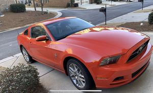 2014 Ford Mustang for Sale in Smyrna, GA