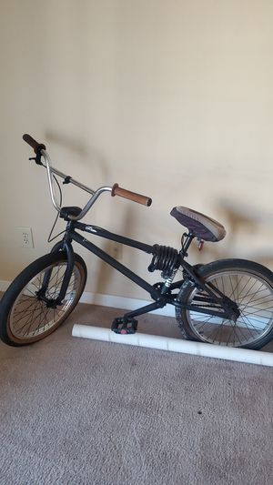 BMX Bike NEED GONE for Sale in Gautier, MS